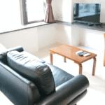 江坂アパートメント フルリノベーションの家具付き賃貸
