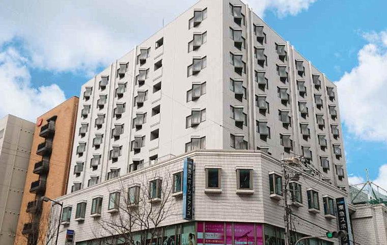 江坂アパートメント 大阪 江坂の家具付き賃貸