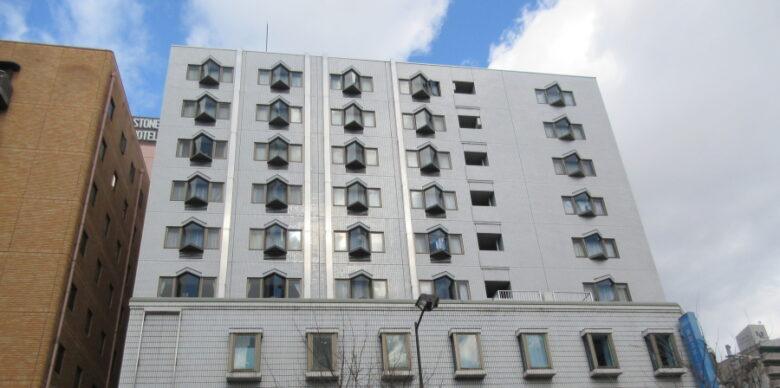 江坂アパートメント 家具付き賃貸