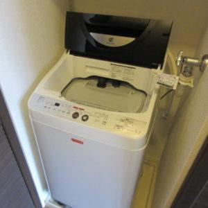 乾燥機能付き 洗濯機