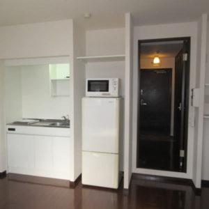 冷蔵庫 電子レンジ キッチン